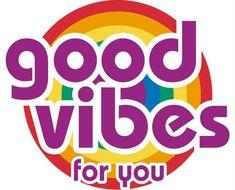 Spread the goodvibes