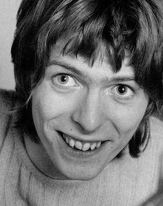 David Bowie '60