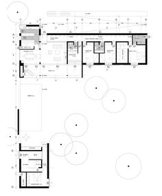 Imagen 12 de 22 de la galería de Vivienda GD / INOUTarchitettura. Primera Planta