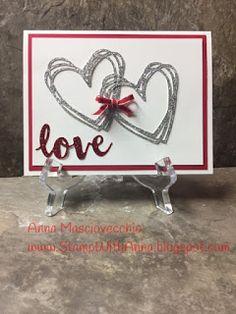 Stamp with Anna: Sunshine Wishes Wedding Card