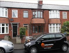 5 St Marys Walk, Beverley Fantastic 3 bed house close to Town Centre!