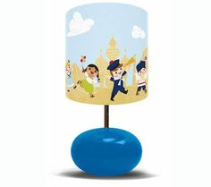 """Light Up Baby's Nursery With """"It's a Small World"""" Lighting Collection   Disney Baby"""