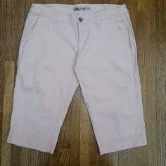 "Selling this ""Miss Sixty bermuda shorts"" in my Poshmark closet! My username is: janeenieb. #shopmycloset #poshmark #fashion #shopping #style #forsale #Miss Sixty #Pants"