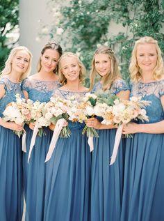 Bridesmaid Inspiration, Bridesmaid Dresses, Wedding Dresses, Wedding Day, Pastel, Romantic, Table Decorations, Elegant, Collection