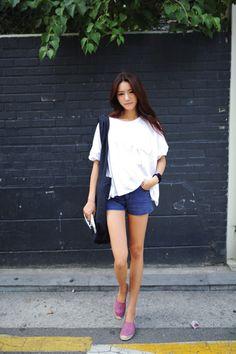 korean street style | Tumblr