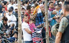 refugees in europe 2015 - Pesquisa Google