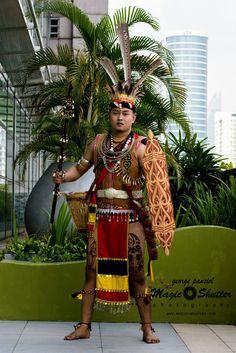 Pette Morni MR SPIRITS OF THE HARVEST BHF 2014 MR PHOTOGENIC BHF 2014 Photo credit:MAGIC SHUTTER Subsidiary Title@Borneo Hornbill Festival 2014