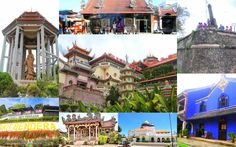 7 Best Places to Visit In Penang When it comes to must see attractions and..