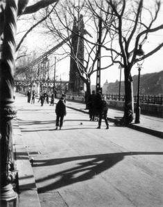 1958. Foci a Dunakorzón