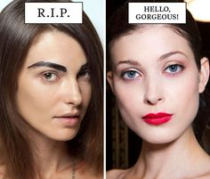 21 Beauty Trends That Need to Die in 2015