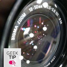 How to Clean Your Camera Lens | POPSUGAR Tech