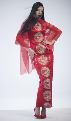 Refosian Chinese Fashion