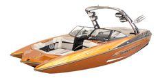 Malibu Boats | 23 RIDE, budget friendly performance wakeboard, wakesurf and water ski boat