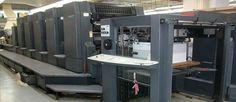 Used Komori Printing Machines Dealer