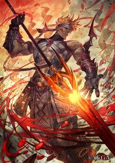 L'Qaual - God of Magma