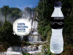 One Water | #Natural #Mineral #Water from Rainforest in #Malaysia - #OneWater