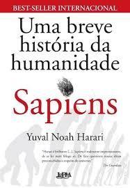 CCL - Cinema, Café e Livros: Sapiens – Uma Breve História da Humanidade