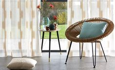 Avoca | Wide-Width Sheers | VillaNova | Upholstery Fabrics, Prints, Drapes & Wallcoverings