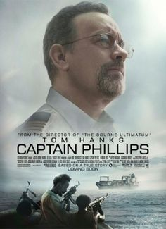 Captain Phillips (2013) movie #poster, #tshirt, #mousepad, #movieposters2