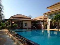 2 bedroom house for sale in East Pattaya