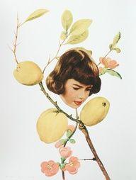 Lemon head.