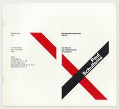 Research: Communications/Letterform: Letterform_3 Designers/ 9 images