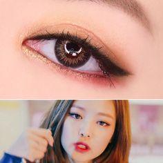Resultado de imagen para maquillaje coreano
