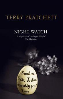 Night Watch - Terry Pratchett (owned)