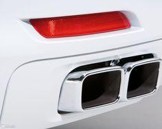 BMW 7er Auspuff