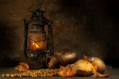 Onions by Mostapha Merab Samii on 500px