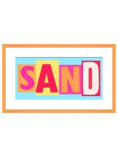 Sand by Soicher Marin at Gilt