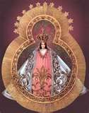 Virgen de Suyapa (Honduras)