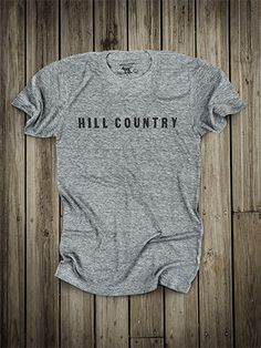Old Try | Hill Country $25