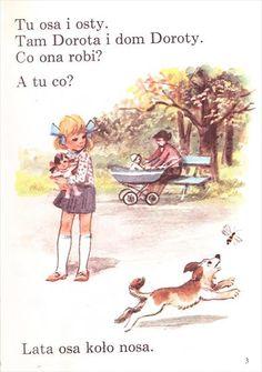Cute Fairy, Poland, Fairy Tales, Nostalgia, Memories, Education, Reading, Children, Tin Cans