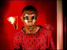 Tricky - 'Hell Is Round the Corner' (Official Video). I refuse to stop posting Tricky videos. Music Film, Music Songs, My Music, World Music, Music Is Life, Hip Hop Music Videos, Hip Hop World, Visual Aesthetics, Trip Hop