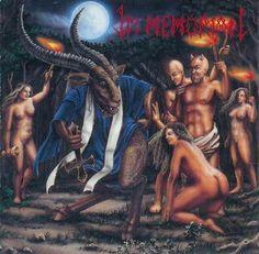 album In Memorian - 1996 - Insantification