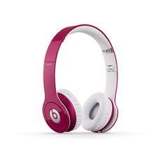 Beats Head Phones... In Pink Please !!! :)