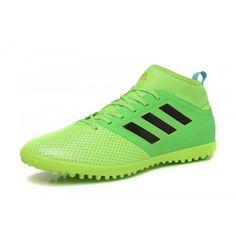 Adidas ACE - Best Adidas ACE 17.3 Primemesh AG Green Football Shoes