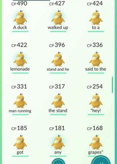 """Can you tell me the duck song? Pokemon Comics, Pokemon Funny, Pokemon Memes, Pokemon Stuff, Funny Pokemon Fusion, Lol, Haha Funny, Funny Memes, Hilarious"