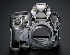 Nikon D 800 Body