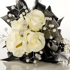 """""""Puttin' on the Ritz"""" 