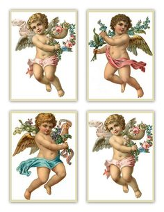 Magic Moonlight Free Images: Angels ~ Free images for You!