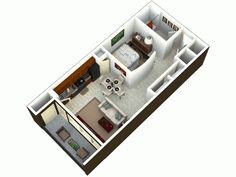 Floor Plans For An In Law Apartment Addition On Your Home Google - 1 bedroom apartments phoenix az
