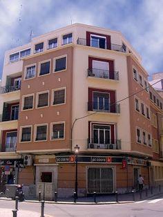Alacantí de profit: LOS CINCUENTONES CLÁSICOS II- Álvarez Seréix 1 /Teatro 35. 1950.