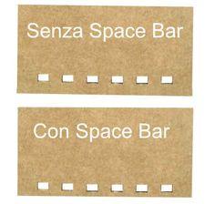 Guida in italiano agli accessori della Bind it All!