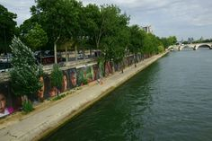 """PARIS : Exhibition """"Soul of Coffee"""", a photographic fresco on the banks of the Seine, Quai des Tuileries/Quai Anatole France, opposite the Orsay museum, until September 30, 2013. #myvisionreza"""