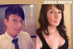 The Heroines of My Life: Interview with Jessica Vorster Mtf Before And After, Male To Female Transformation, Transgender Mtf, Crossdressers, Lgbt, Beautiful Men, Interview, Pretty, People