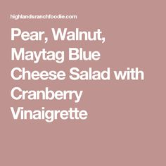 Blue Cheese on Pinterest | Blue Cheese, Dinner Specials and Cheese