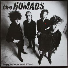 The Nomads - sweden