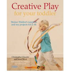 Teaches how to let your child develop according to the Steiner theory, which helps children to fulfil themselves naturally and holistically in mind, body and spirit. Each chapter deals with a different element of your child's development, and includes a summary of Steiner theory and how it relates to children and parents in contemporary times.  $13.57 prefer virtual copy